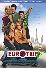 Watch eurotrip unrated nude scenes