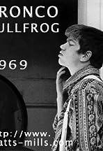 Bronco Bullfrog
