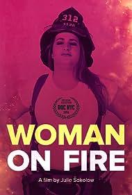 Brooke Guinan in Woman on Fire (2016)