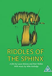 Riddles of the Sphinx (1977) Poster - Movie Forum, Cast, Reviews
