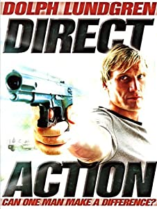 UK movie downloads free Direct Action [Avi]