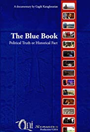 The Blue Book Poster