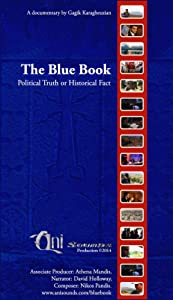 Best torrent to download english movies The Blue Book [HDRip]