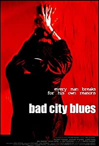 Primary photo for Bad City Blues