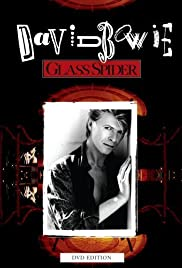 David Bowie: Glass Spider (1988) Poster - Movie Forum, Cast, Reviews