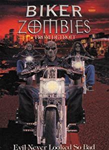 Biker Zombies from Detroit full movie with english subtitles online download