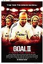 Goal II: Living the Dream (2007) Poster