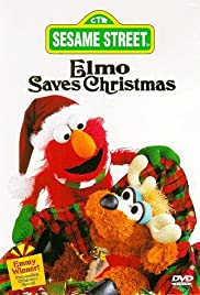 Elmo Saves Christmas (1996) Poster - Movie Forum, Cast, Reviews