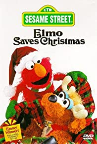 Primary photo for Elmo Saves Christmas