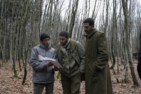 Rachid Bouchareb in Indigènes (2006)