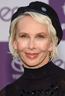 Trudie Styler Picture
