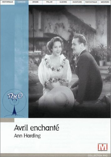 Ann Harding and Frank Morgan in Enchanted April (1935)