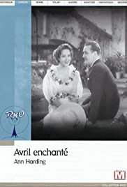 Enchanted April (1935) Poster - Movie Forum, Cast, Reviews
