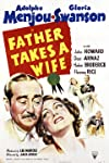 Father Takes a Wife (1941)