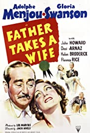 Father Takes a Wife(1941) Poster - Movie Forum, Cast, Reviews