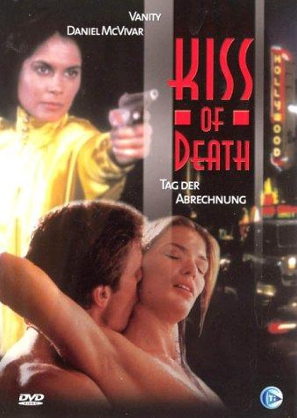 18+ Kiss of Death 1997 Hindi Dual Audio 302MB UNRATED DVDRip Download