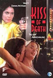 Kiss of Death(1997) Poster - Movie Forum, Cast, Reviews