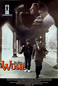 In der Wüste (1987)