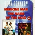 Sean Connery and Lorraine Bracco in Der Name der Rose (1986)