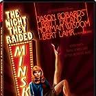 Britt Ekland in The Night They Raided Minsky's (1968)