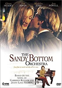Latest english movie to watch online The Sandy Bottom Orchestra [avi]
