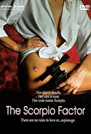 The Scorpio Factor Poster