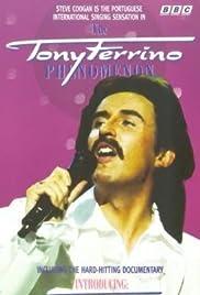 The Tony Ferrino Phenomenon Poster