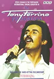 The Tony Ferrino Phenomenon(1997) Poster - Movie Forum, Cast, Reviews