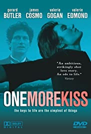 One More Kiss Poster