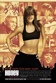 Honey (2003) Poster - Movie Forum, Cast, Reviews