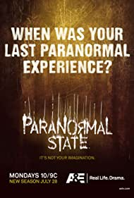 Paranormal State (2007)