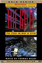 The Gate to the Mind's Eye Poster