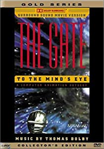 Downloadable clips for imovie The Gate to the Mind's Eye by [iTunes]