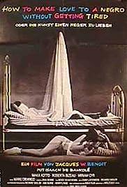 comment faire l 39 amour avec un n gre sans se fatiguer 1989. Black Bedroom Furniture Sets. Home Design Ideas