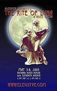 Meilleur site pour regarder des films HD gratuits The Rite of Luna: A Rock Opera, Nick Hinds [HD] [1080p]