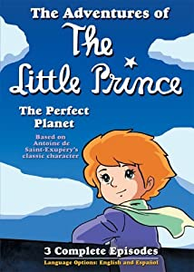 Best websites to download full movies The Adventures of the Little Prince [HDR]