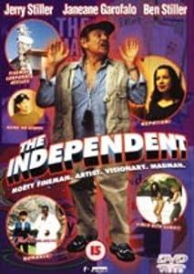 Movie downloads online The Independent [1280x720p]