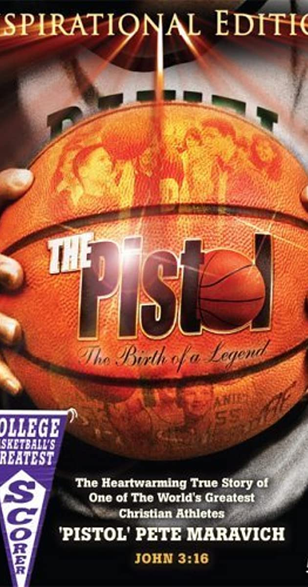 The Pistol: The Birth of a Legend (0)