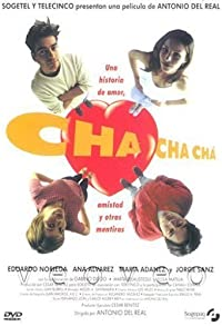 Primary photo for Cha-cha-chá