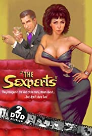 The Sexperts: Touched by Temptation Poster