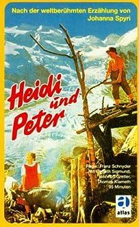 Heidi and Peter (1955)
