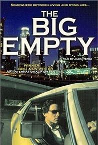 Primary photo for The Big Empty