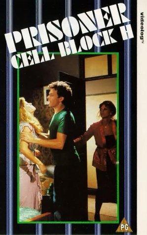 Jane Clifton, Margaret Laurence, and Richard Moir in Prisoner (1979)
