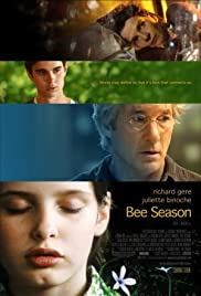 Bee Season Poster