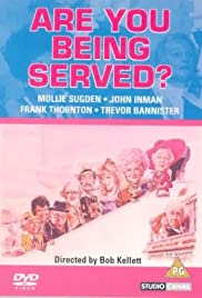 Are You Being Served? Poster