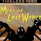 Tandra Quinn in Mesa of Lost Women (1953)