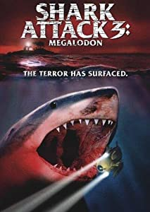 Movie downloads for a psp Shark Attack 3: Megalodon Israel [720x480]