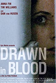 Drawn in Blood Poster