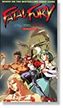Fatal Fury 2: The New Battle (1993) Poster