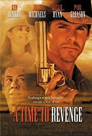 A Time to Revenge Poster